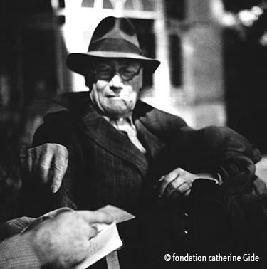 1946 Gide Ramuz