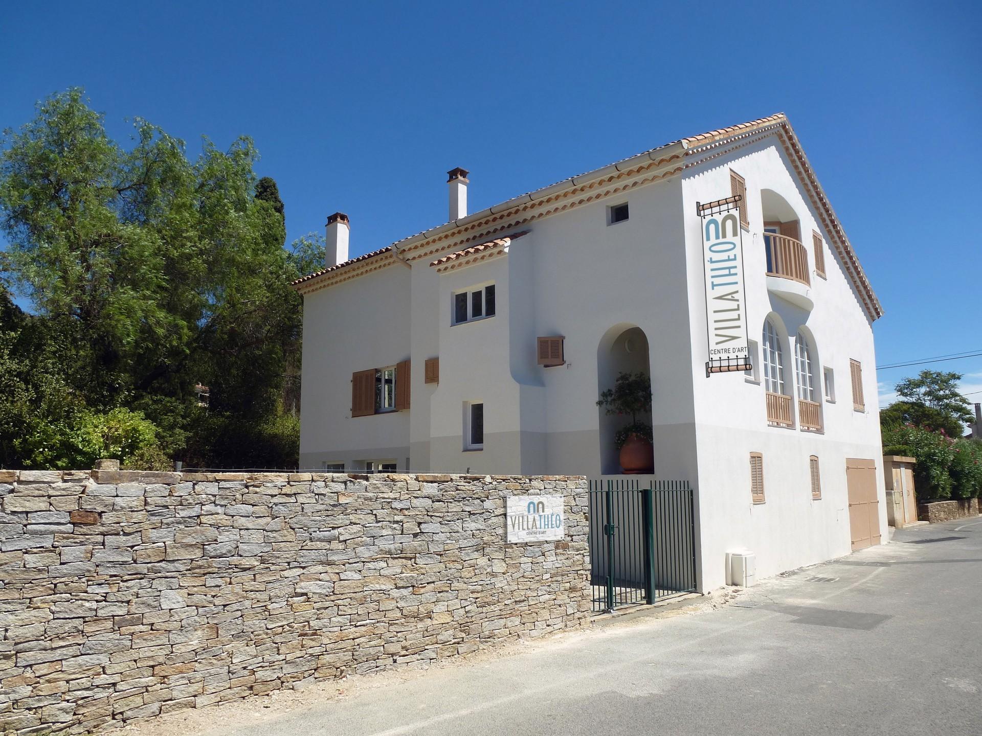 Villa Théo 4