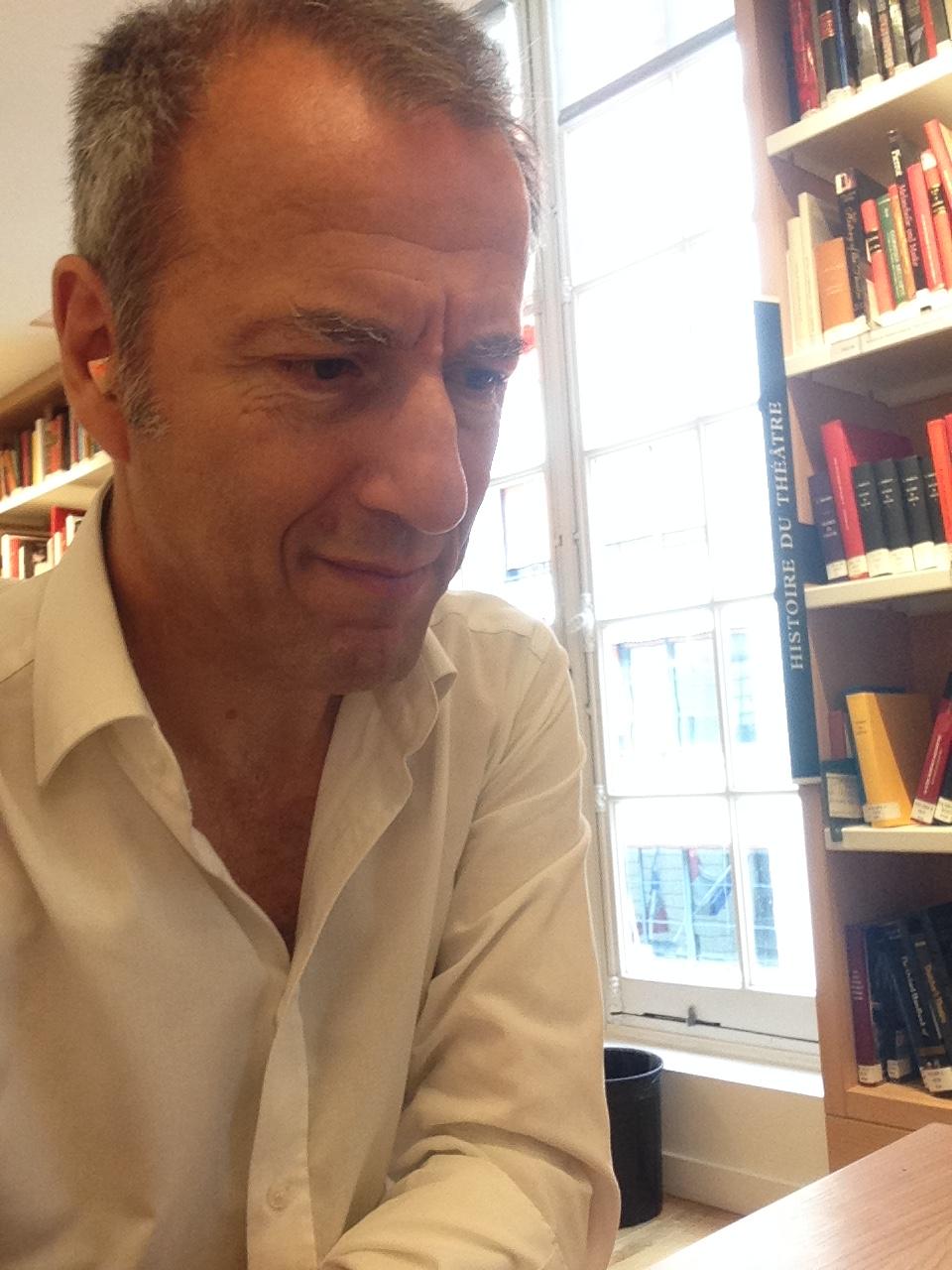 Vincenzo Mazza CEG
